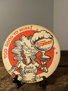 Narragansett Beer, Beer Coasters, Porsche Logo, Objects, Shapes, History, Ebay, Historia