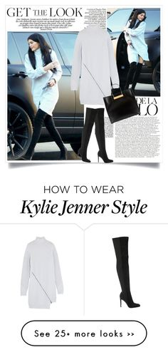 """""""Shopping with Kylie Jenner"""" by nora-nazeer on Polyvore"""