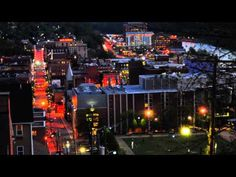 MORGANTOWN in MOTION - an incredible and beautifully done time lapse video of scenes around the university city, Morgantown, WV.