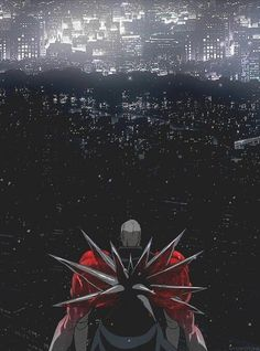 One eyed owl-Farewell - Tokyo Ghoul Owl Tokyo Ghoul, Tokyo Ghoul Fan Art, Otaku Anime, Anime Manga, Anime Art, Kaneki, Tokyo Ghoul Wallpapers, Another Anime, Anime Merchandise