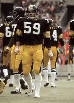 Jack Ham, Pittsburgh Steelers