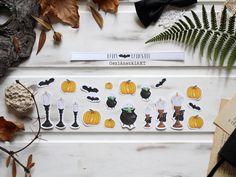 Halloween04 Digimon, Workshop, Bullet Journal, Halloween, Art, Art Background, Atelier, Work Shop Garage, Kunst