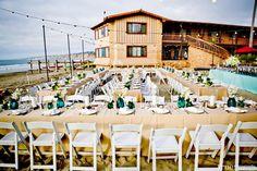 12 Sandy Beach Wedding Venues Near San Diego California