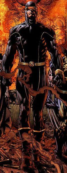 Cyclops: Mutant Messiah