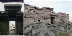 Megalithic Mystery: The Enigmatic Dragon Houses Of Greece