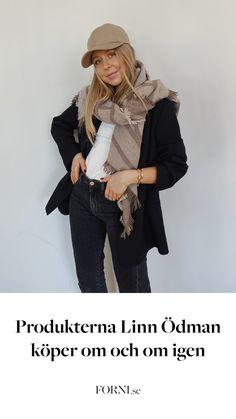 Linn Ödman är tjejen från Norrköping som tagit Instagram med storm. Vi djupdyker rakt in i hennes badrumsskåp. Följ med!