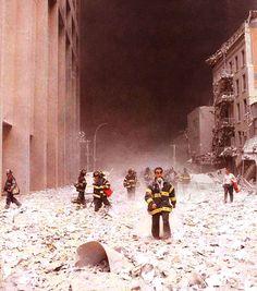 Lest We Forget - September 11, 2001