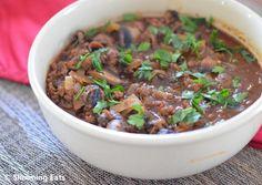 Mustard Beef and Mushrooms | Slimming Eats - Slimming World Recipes