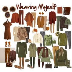 Seasonal Color Analysis for Women of Color: Soft Autumn Deep, Warm Autumn or Deep Autumn?