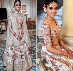 New Sabyasachi Bridal Saree Posts 17 Ideas Indian Bridal Wear, Asian Bridal, Indian Wedding Outfits, Pakistani Bridal, Indian Ethnic Wear, Bridal Outfits, Bridal Lehenga, Indian Outfits, Bridal Dresses
