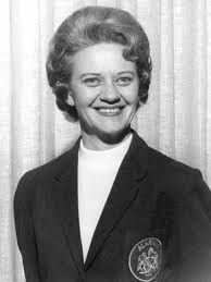 """Lurleen B. Wallace, Alabama's first, and only female Governor. Her husband, former governor George Wallace, was ineligible for reelection due to term limits so he served as her """"chief advisor."""" Her most notable independent action as governor was an attempt to increase appropriations for the Bryce Hospital and the Partlow State School. She also obtained a large funding increase for Alabama state parks. She is the only female governor in U.S. history to have died in office."""
