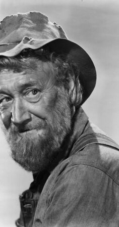 UNCLE HENRY Charley Grapewin The Wizard Of Oz 1939Born
