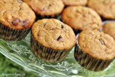 Recepty Archives - Strana 15 z 38 - Meg v kuchyni Nutella, Cheesecake, Cupcakes, Breakfast, Recipes, Fit, Morning Coffee, Cheesecakes, Cupcake