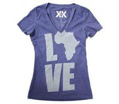africa. clothing
