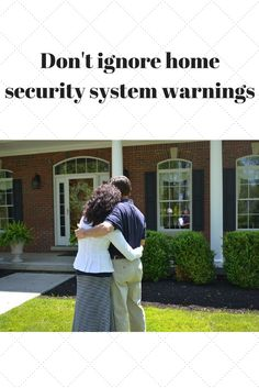 Your security system might not work soon...