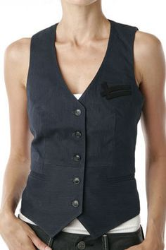 William Rast Waist Coat Navy.♥♥♥♥♥♥♥♥♥♥♥♥♥♥♥♥♥♥♥ fashion consciousness ♥♥♥♥♥♥♥♥♥♥♥♥♥♥♥♥♥♥♥