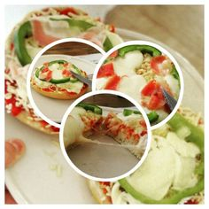 Pizza sandwich. #foodporn #pizza #sandwich
