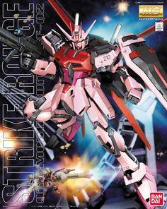 Strike Rouge Gundam