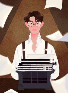 M Wallpaper, Disney Phone Wallpaper, Lee Bo Young, Chicago, Yoo Ah In, Dark Art Drawings, Fanart, Cinema, Shows
