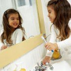 HealthyChildren.org - Brushing Up on Oral Health: Never Too Early to Start