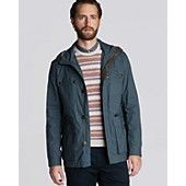 Ted Baker Chucey Hooded Jacket