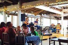 Seafood Restaurant, Outdoor Concerts - Bluegill Restaurant - Mobile, Al