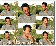 Man Candy Monday