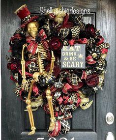900 Halloween Mesh Wreaths Ideas In 2021 Wreaths Halloween Mesh Wreaths Mesh Wreaths