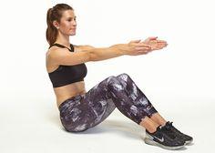 Du möchtest einen straffen und flachen Bauch? Vielleicht sogar ein Sixpack? Dann musst du dir diese Übungen ansehen ????????