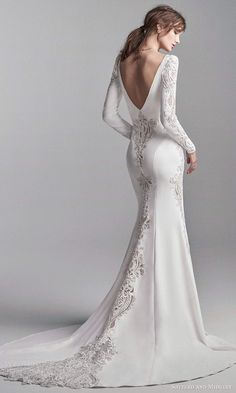 Dream Wedding Dresses, Bridal Dresses, Wedding Gowns, Wedding Ceremony, Maggie Sottero, Sottero And Midgley Wedding Dresses, Sottero Midgley, Bridal Closet, Gown Gallery