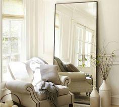 spiegel in woonkamer - Google zoeken