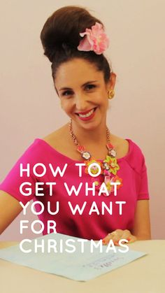How To Get What You Want For Christmas | SuzelleDIY