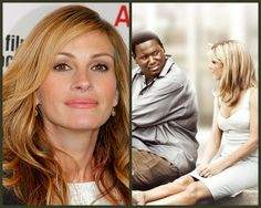 Espressogossip - Actors Who Passed Up On Iconic Roles Photos) Movie Plot Holes, Garry Marshall, The Blind Side, Best Actress Award, Julia Roberts, Amazing Facts, Academy Awards, Pretty Woman, The Man