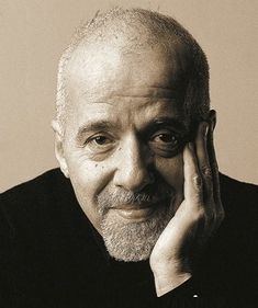Paulo Coelho is a Brazilian lyricist and novelist. He has become one of the most widely read authors in the world today. He is the recipient of numerous prestigious international awards, amongst them the Crystal Award by the World Economic Forum and France's Légion d'honneur.