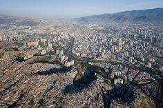 Caracas 9267, por Jacob Wall