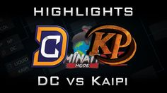 DC vs Kaipi Lower Bracket Elimination Mode 2.0 Highlights Dota 2