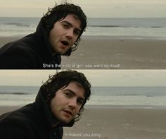 Jim Sturgess, Live Action Movie, Levihan, Across The Universe, Cartoon Movies, Music Tv, Movie Quotes, The Beatles, Pretty People