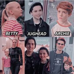 They grew up so fast Riverdale Poster, Riverdale Quotes, Bughead Riverdale, Riverdale Funny, Riverdale Wallpaper Iphone, Riverdale Netflix, Riverdale Betty And Jughead, Lili Reinhart And Cole Sprouse, Riverdale Fashion
