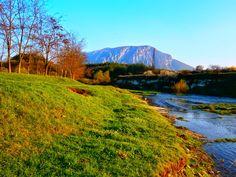 The Amazing Nature: Blue river / Bulgaria