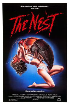 The Nest (1987) (Terence H. Winkless)