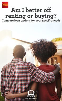 Are you trying to decide between buying and renting a home? Homeownership is a big personal and financial commitment, so consider specific factors before you choose. Try our Wells Fargo Home Loan Calculator today.