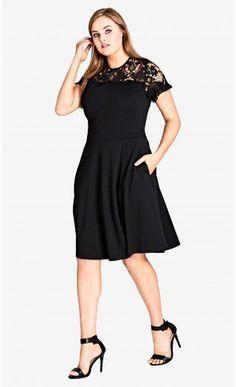 d0707151e141f Dark Mistress Dress Plus Size Outfits