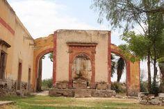 Hacienda de Aguascalientes