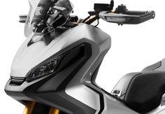 官方| 2017年本田的X ADV DCT自动摩托车/踏板车揭晓! | 本田临凯文