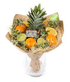 Ushka Gifts   Фруктовый букет «Мальдивы»
