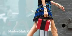 8 Box Bags You'll Want to Carry This Fall