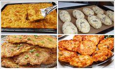 Vďaka múdrosti mojej starkej a jej receptom som dokázala prežiť aj ťažšie časy, keď neboli peniaze a predsa sa muselo každý deň navariť pre rodinu. Dnes už tieto rezne robím len ako chuťovku k filmu, alebo keď ich pýtajú vnúčatá. Sú totižto veľmi obľúbené. Sedliacke rezne sú extrémne jednoduché a veľmi veľmi chutné – sú... Chicken Wings, My Recipes, Meat, Ethnic Recipes, Food, Essen, Yemek, Meals