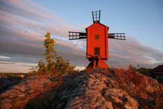 Kristiinankaupunki – yllättävän ihana löytö!   Matkasto Finland, Westerns, Places, Outdoor Decor, Home, Museum, Ad Home, Homes, Haus