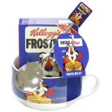 Results for kelloggs gift set Candy Floss, Ceramic Bowls, Cereal, Food And Drink, Ceramics, Mugs, Drinks, Breakfast, Tableware