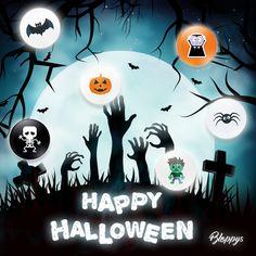 Happy Halloween! Wer von Euch loszieht um etwas Süßes zu erhaschen, darf auch gern mal in unserem Shop nach #candy suchen!  #halloween